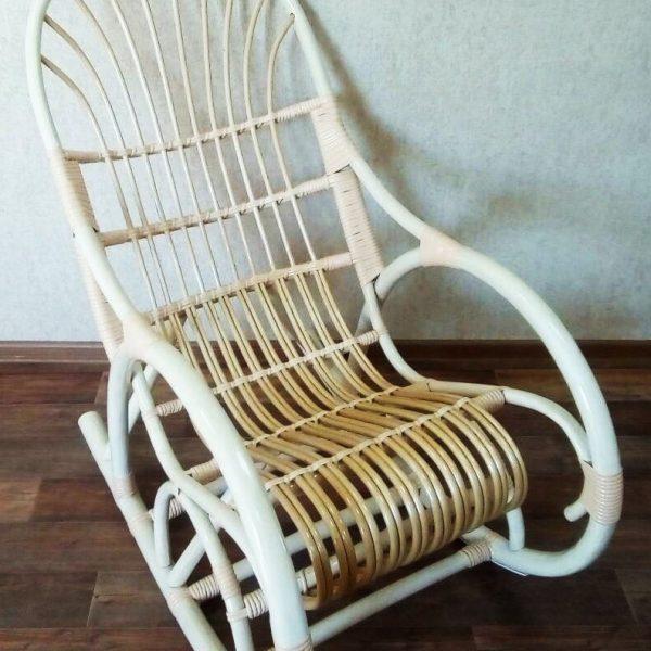 Кресло-качалка Прованс