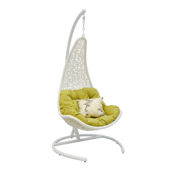 Подвесное кресло White